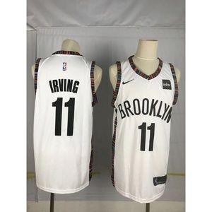 Brooklyn Nets Kyrie Irving Jersey